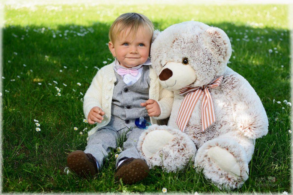 vaikų foto
