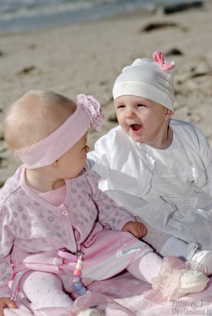 kūdikių foto