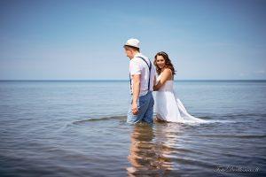 Vestuvių fotografas Klaipėdoje